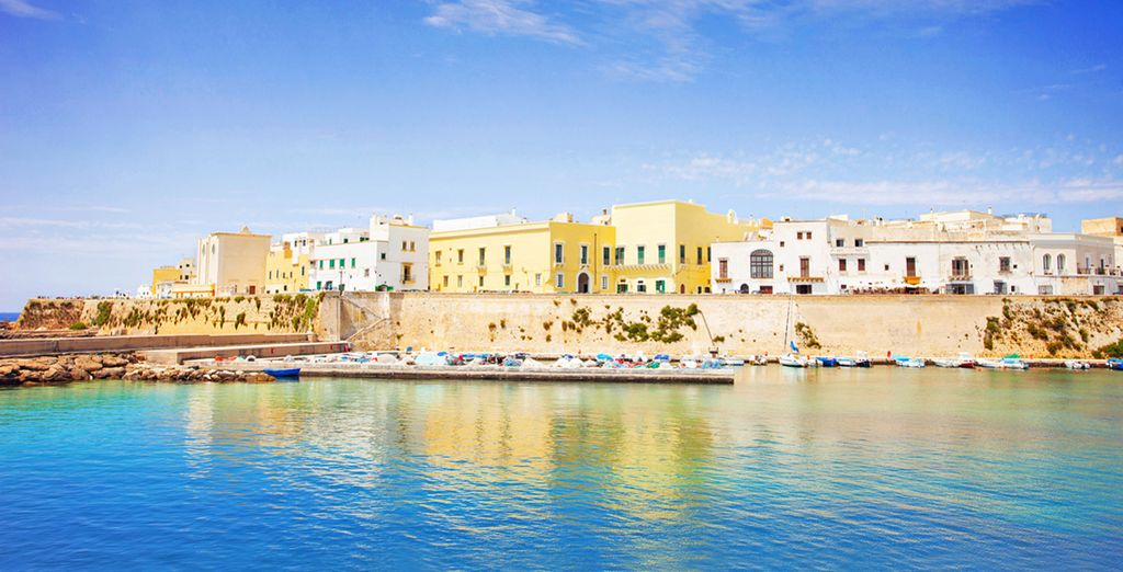 Hotel Gallipoli Resort 4*