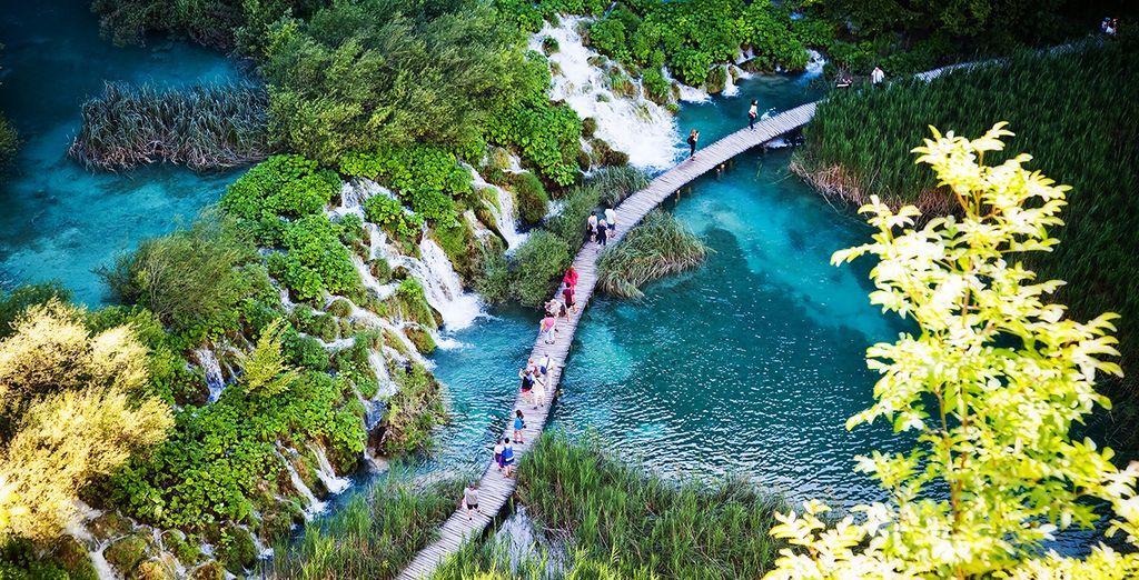 Crociera in Croazia da Dubrovnik a Zara