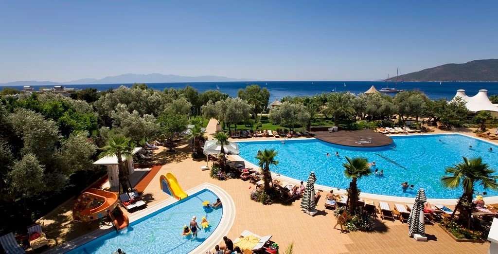 Quindicinale Tour Turchia & Latanya Park Resort 4*