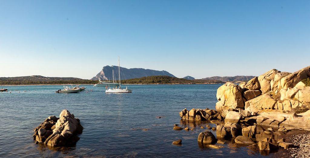 Paradise Resort Sardegna 4*S