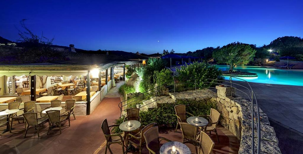 Colonna Country & Sporting 4*