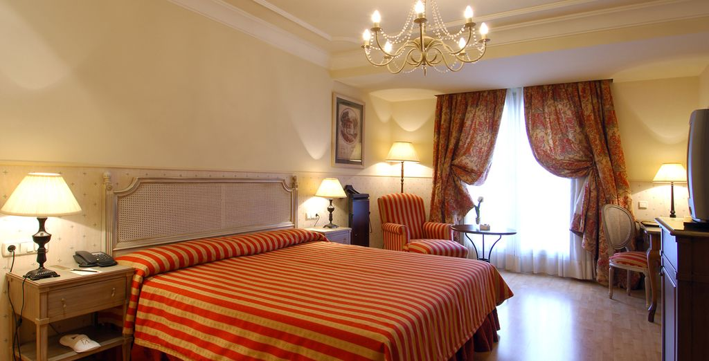 Hotel Vincci Lys 4*