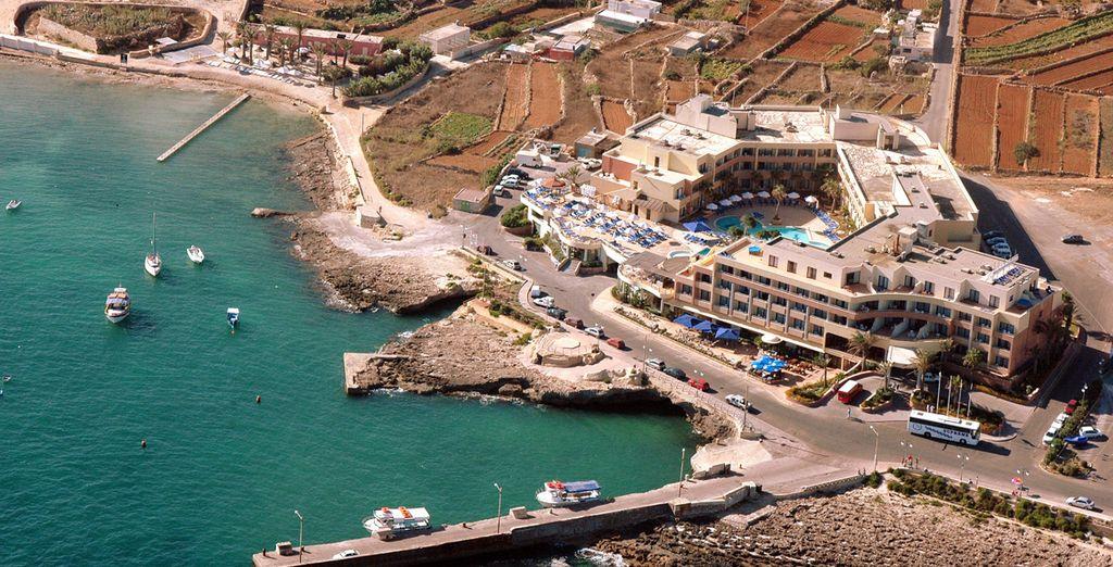 ...meta ogni anno di un turismo internazionale in costante crescita