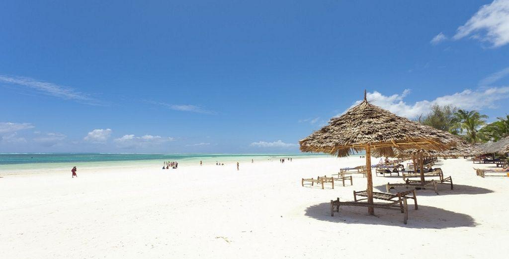 Kiwengwa Beach Resort 4*S Voyage Privé : fino a -70%