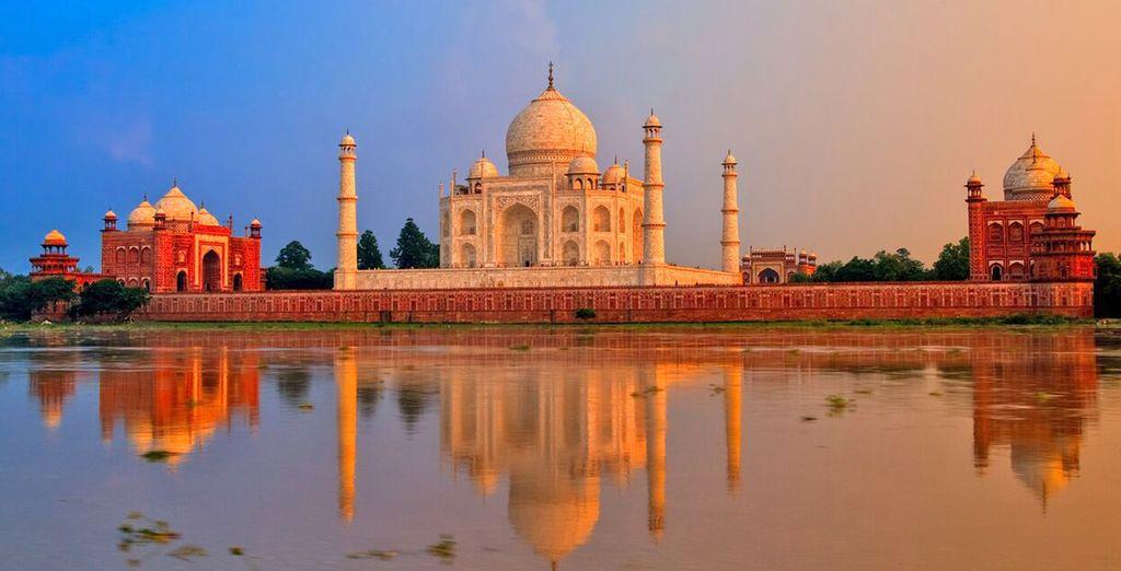 India, un viaggio di emozioni