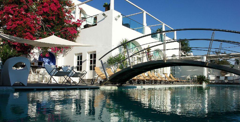 parte degli Small Luxury Hotels of the World
