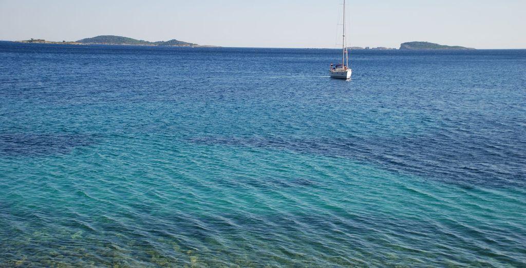 La Croazia vi attende