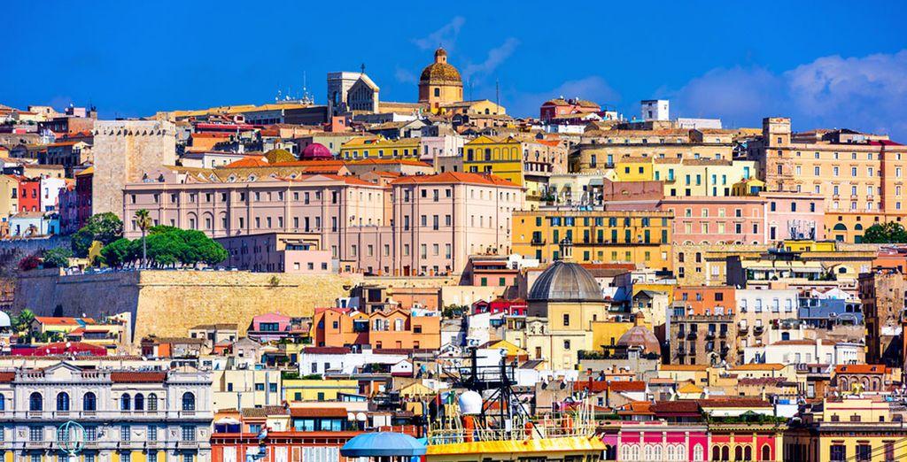 Città di Cagliari