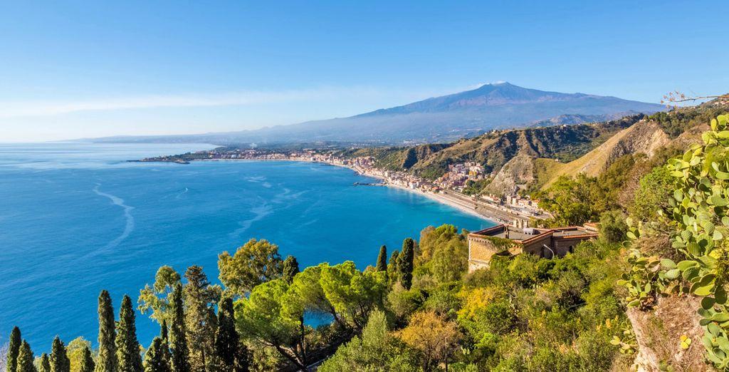 Benvenuti in Sicilia