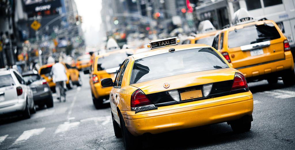 Eleganza e comfort a 4* nel cuore di Manhattan