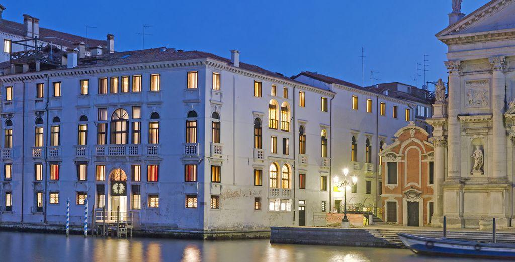 Benvenuti a Venezia: magica, suggestiva, unica