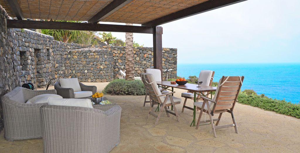 Immersi nella bellezza naturale di Pantelleria