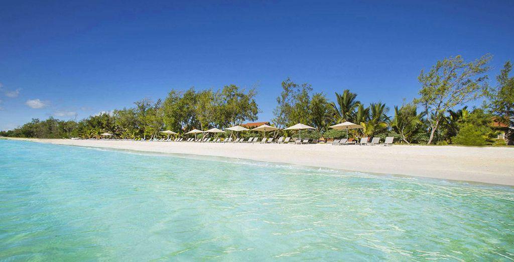 Partite per una vacanza da sogno: la paradisiaca isola di Mauritius vi aspetta