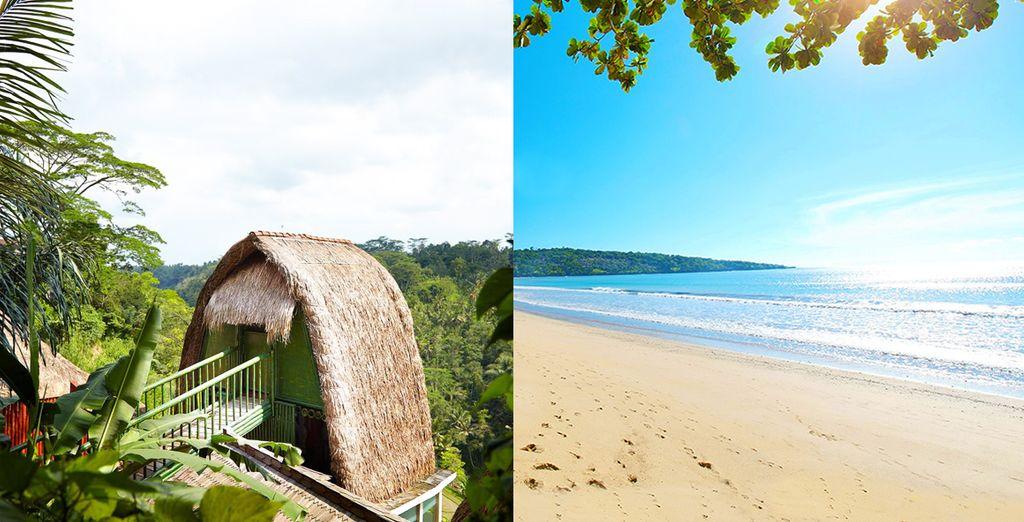 Partite per un soggiorno indimenticabile tra le bellezze di Bali