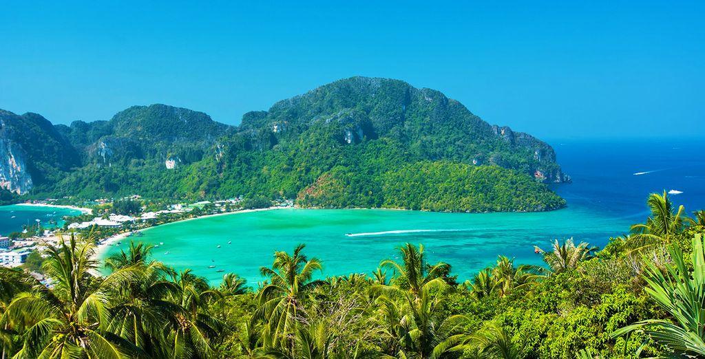 Partite insieme a noi per alla scoperta della Thailandia