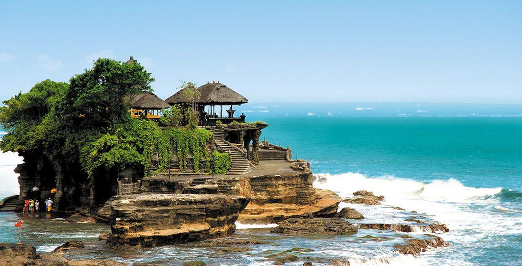 E spiagge mozzafiato: per un viaggio indimenticabile!