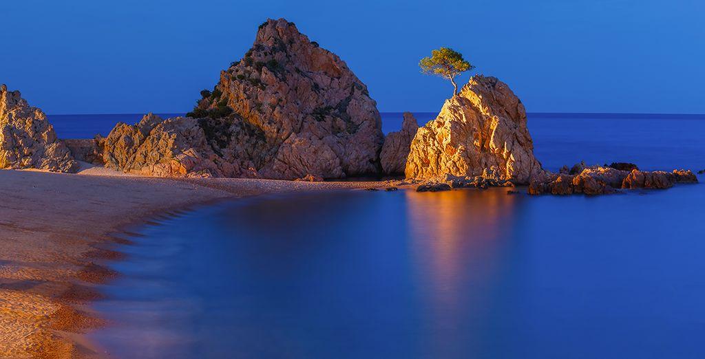 Godetevi un meraviglioso soggiorno sulla Costa Maresme