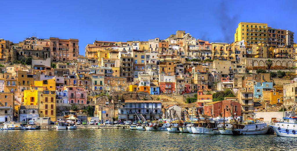 Scoprite la Sicilia, una delle Regioni più belle d'Italia
