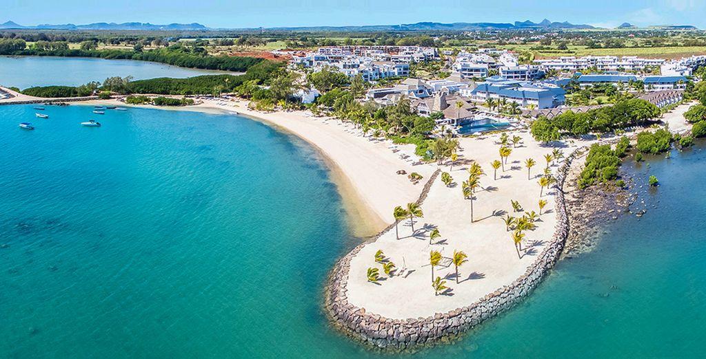 Benvenuti a Mauritius per vivere un soggiorno a 5*