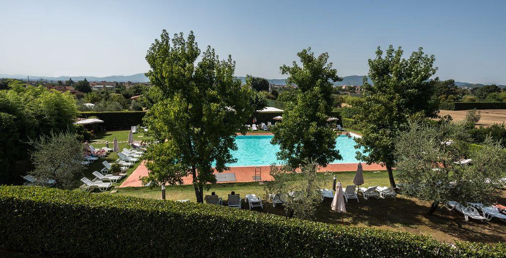 Hotel Villa Cappugi 4*