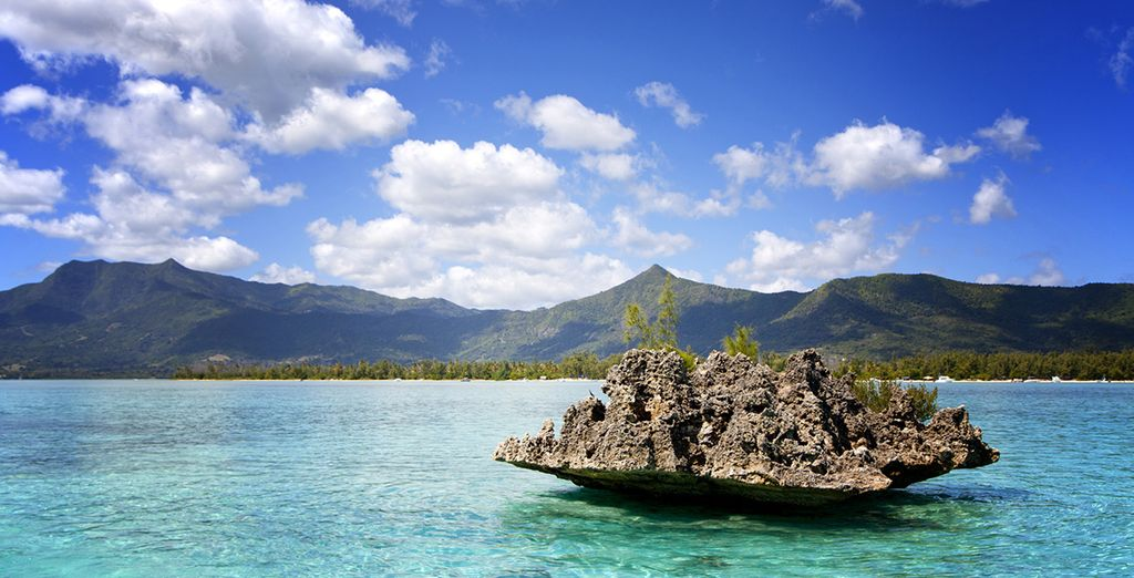 Partite alla scoperta di Mauritius