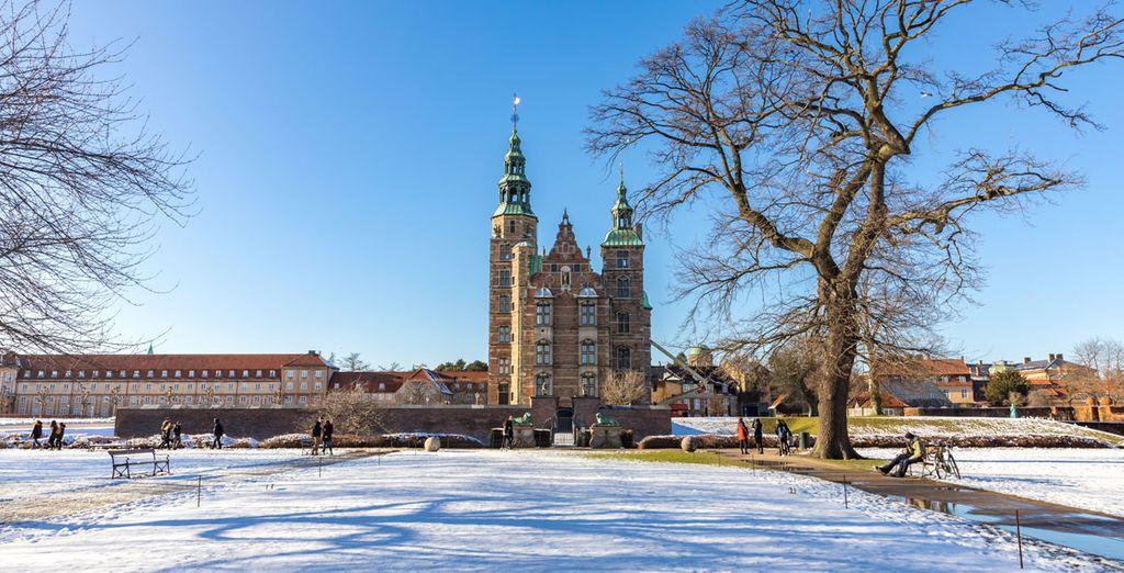 La magia di Copenhagen vi conquisterà