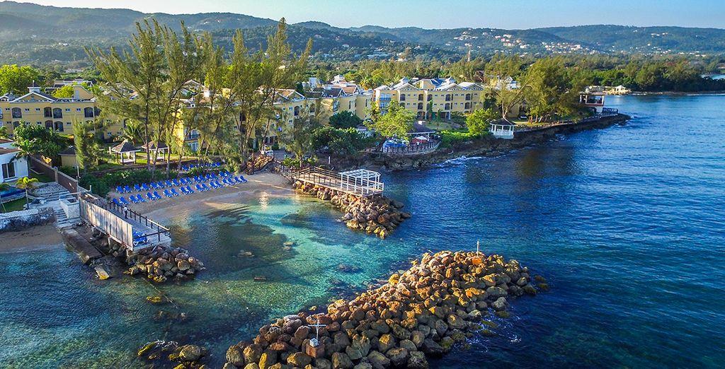 Non perdetevi un soggiorno nella bella Montego Bay