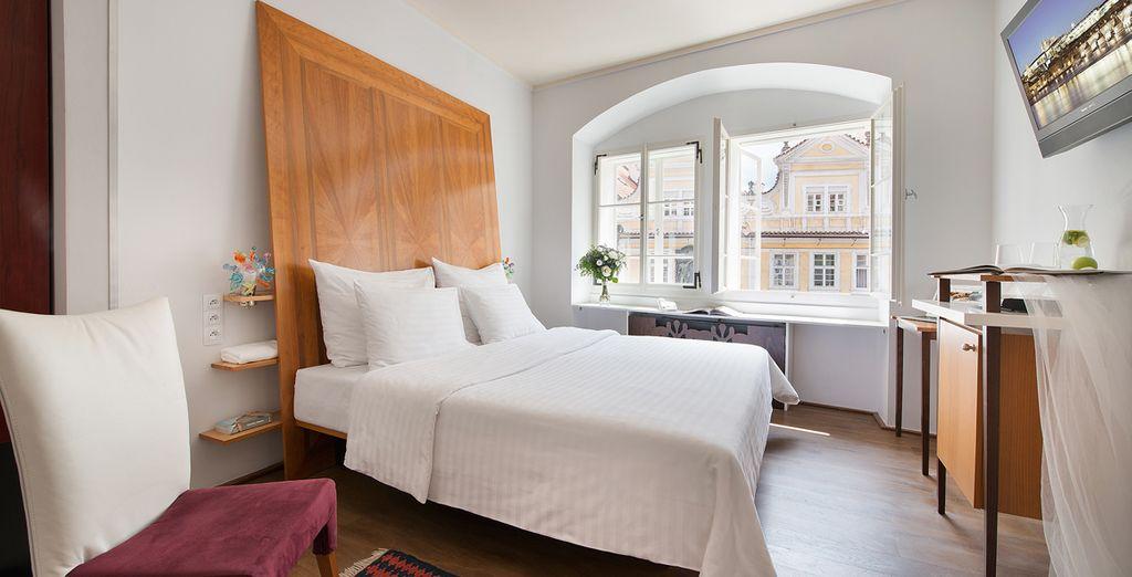 Il Design Hotel Neruda 4*