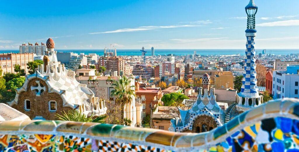 Barcellona vi lascerà stupiti.