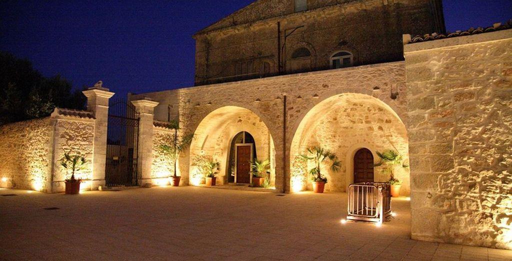 Al Casato Licitra Resort 4*