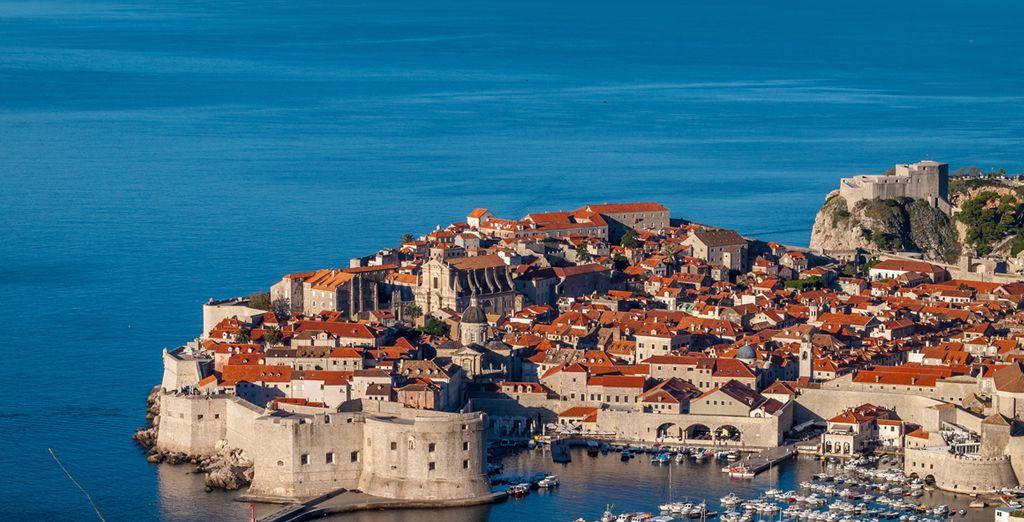 e rimanere affascinati dalla bellezza unica della Croazia.