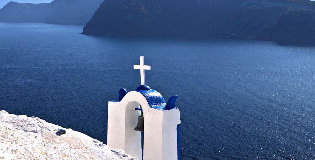 Scoprite Mykonos e i suoi angoli più nascosti