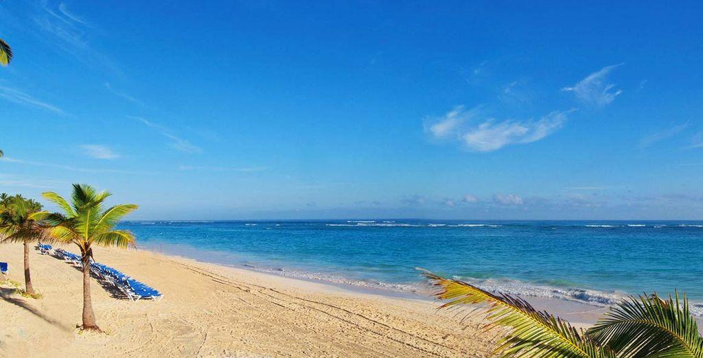 Scoprite Punta Cana e le sue meraviglie!