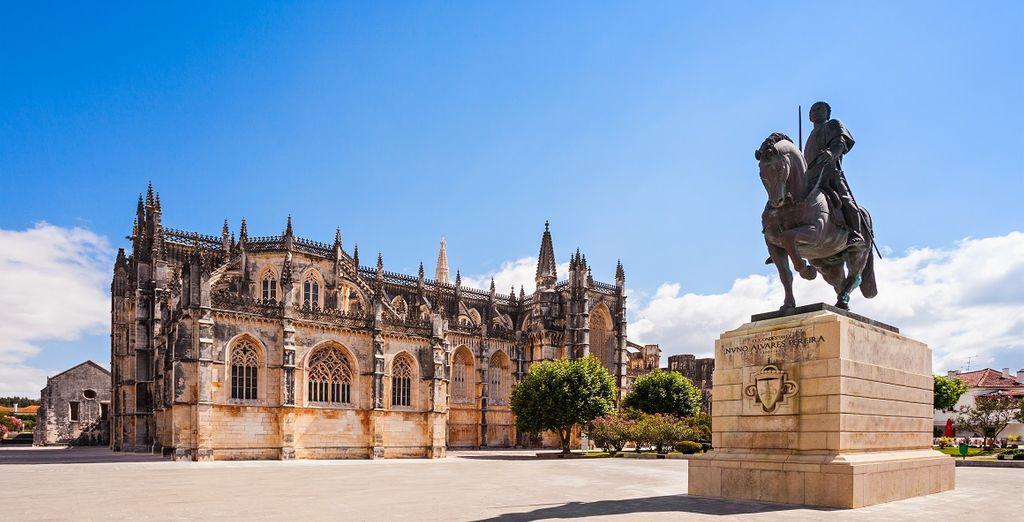 Visiterete meravigliose chiese e cattedrali