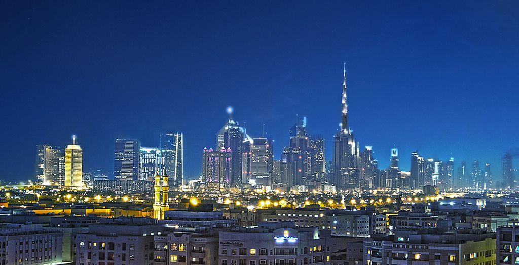 Dubai: terra di contrasti