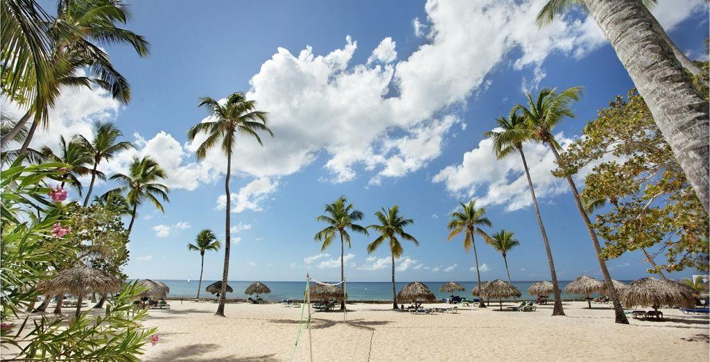 La vostra vacanza a Bayahibe sarà indimenticabile!