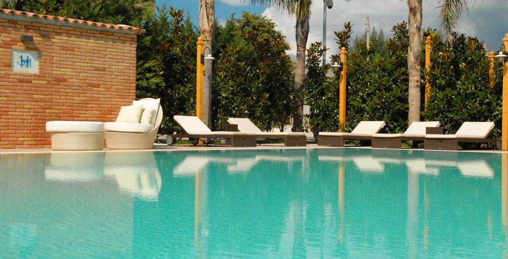 Hotel Stella Maris 4* a Salerno