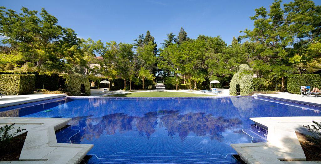 Villa Maria Hotel & Spa 4* Voyage Privé : fino a -70%