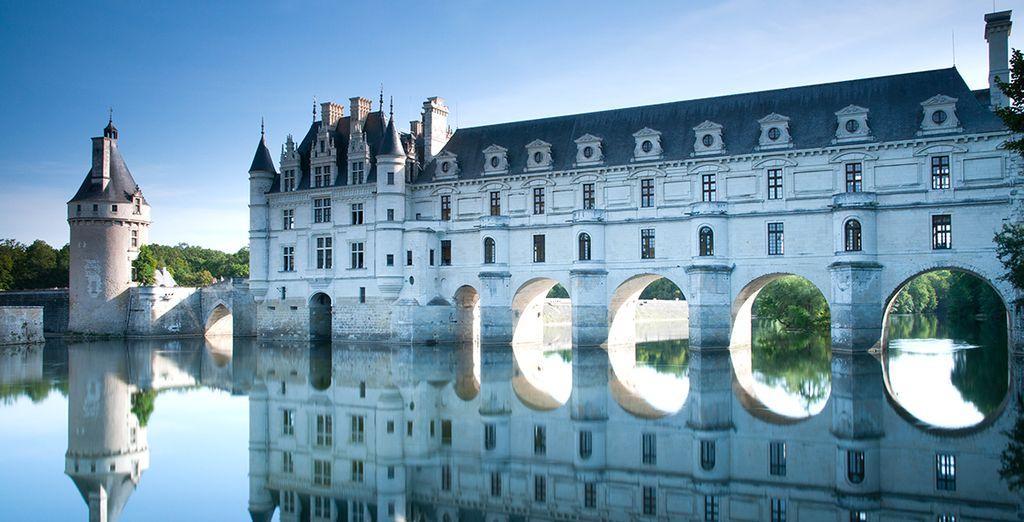 Fotographia del Castelli della Loire