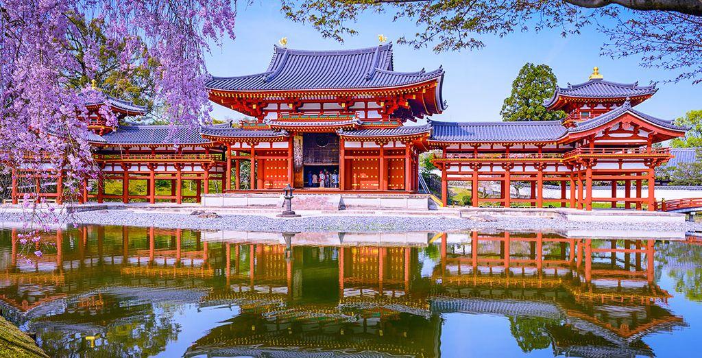 Le tradizioni del Giappone in tour