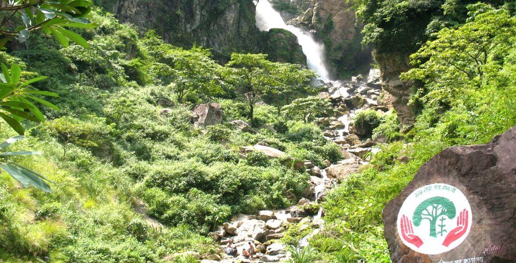 Tour alla scoperta del Nepal