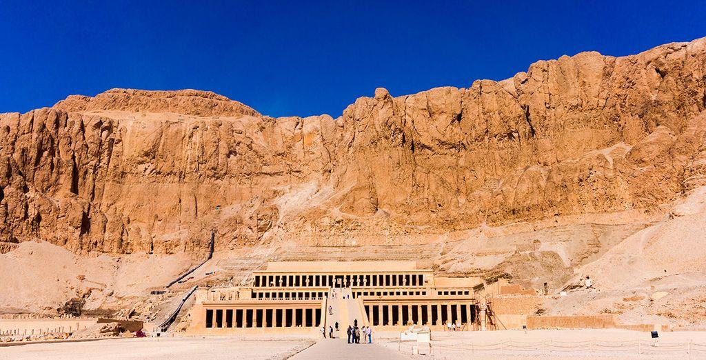 Crociera Nilo, Abu Simbel, Il Cairo e Alessandria D'Egitto