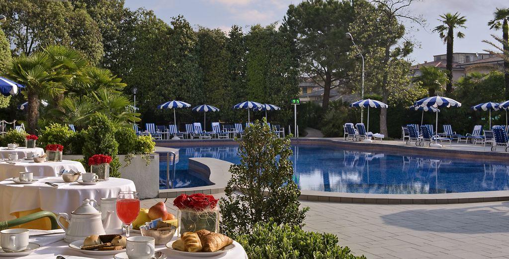 Grand Hotel Terme & spa 5*