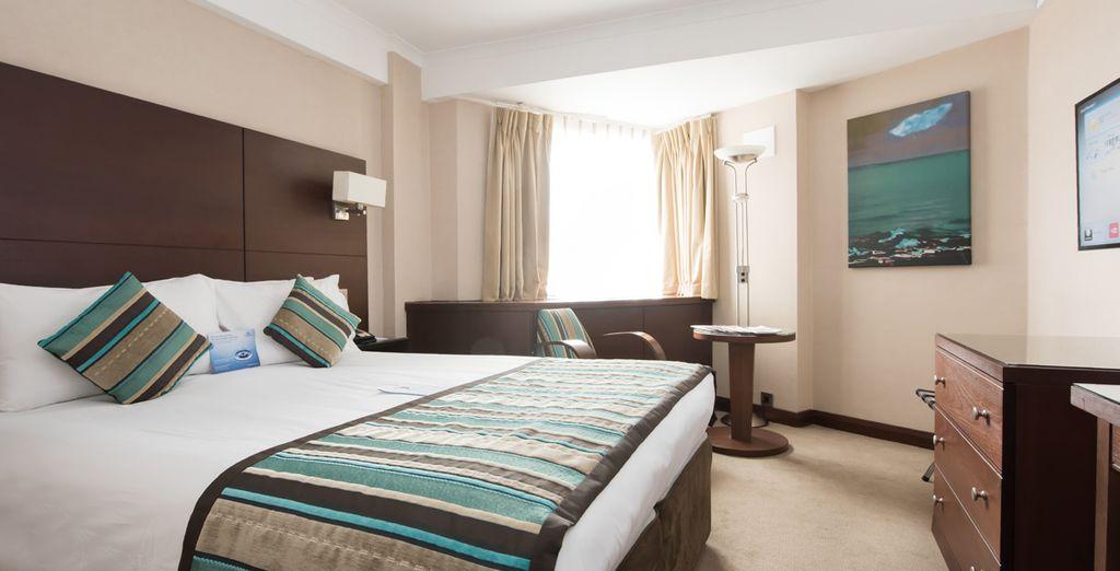 Danubius Hotel Regents Park 4*