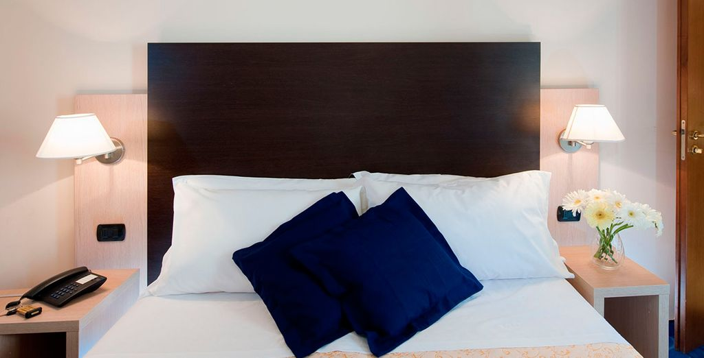 C-Hotels Club Florence 4*