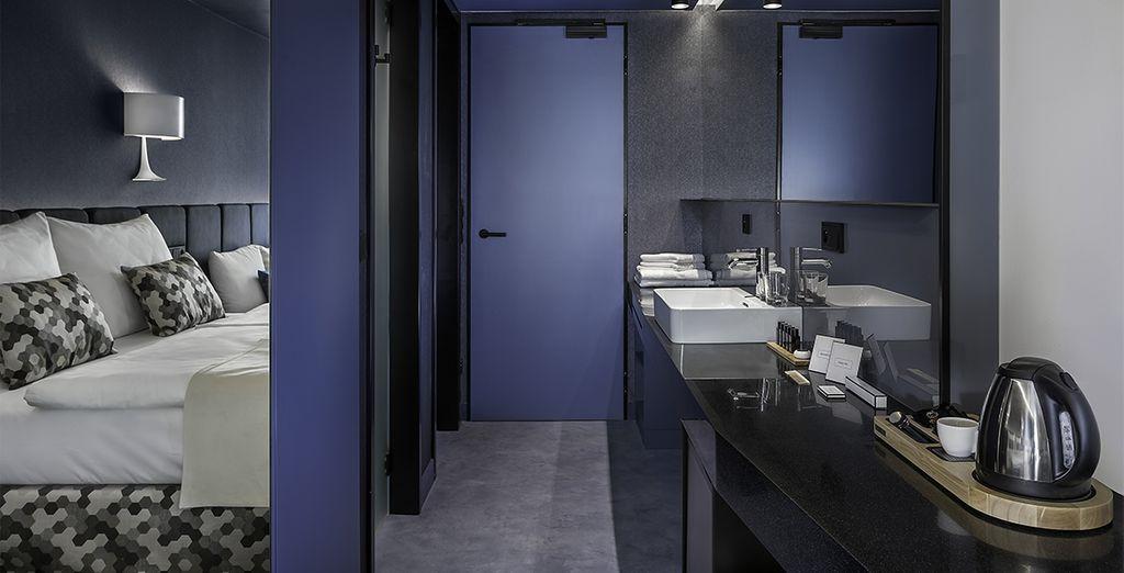 Hotel Urban Créme 5*
