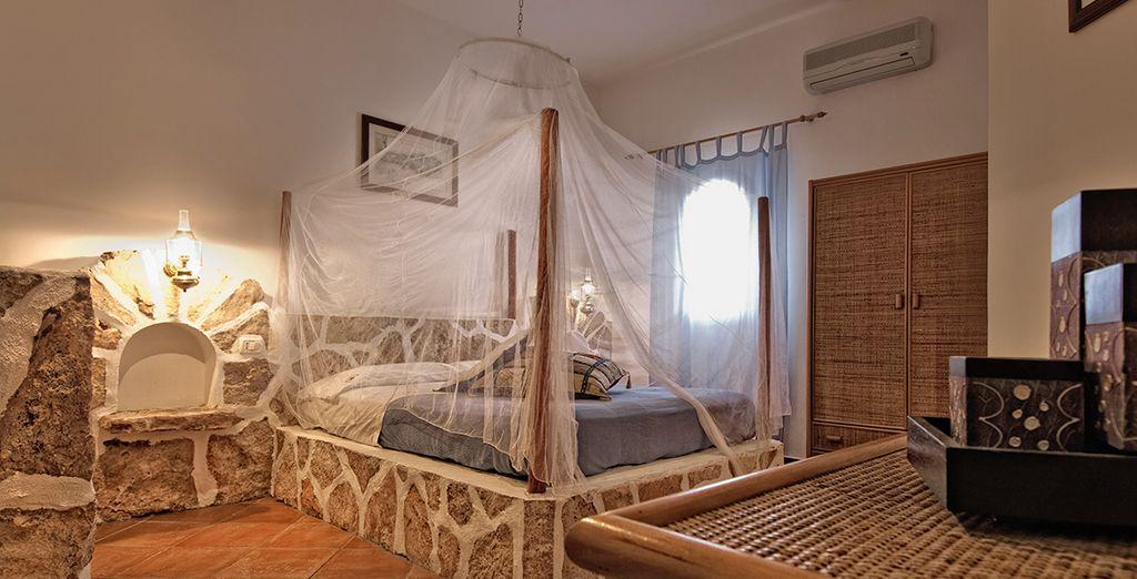 La Rosa dei Venti Club Lampedusa Hotel & Resort 4 ...