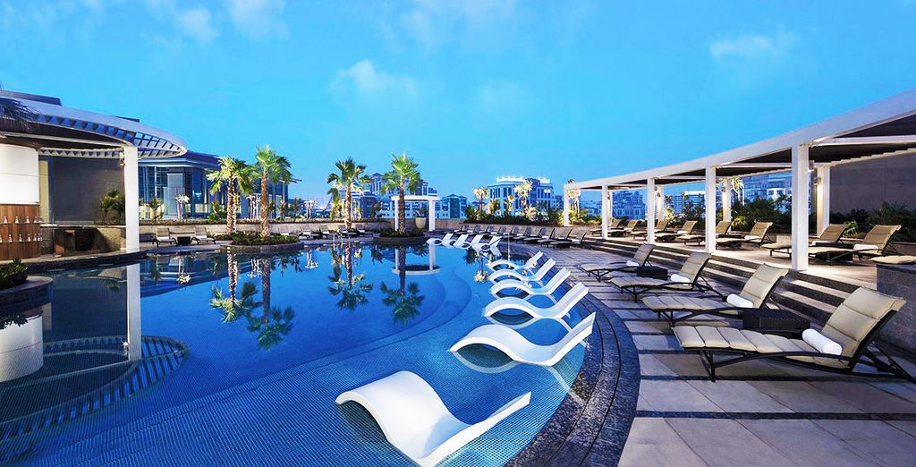 collegare Resort