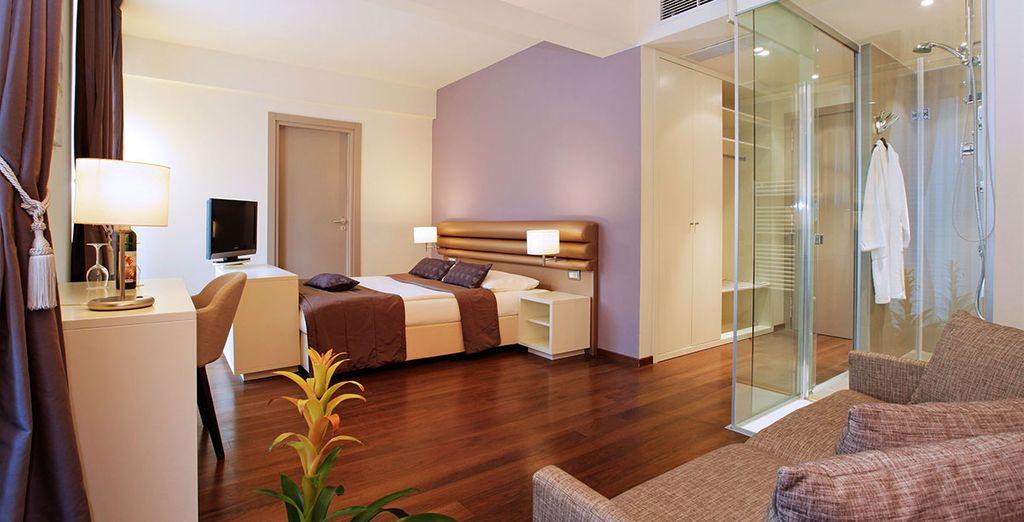 Hotel Korkyra 4*