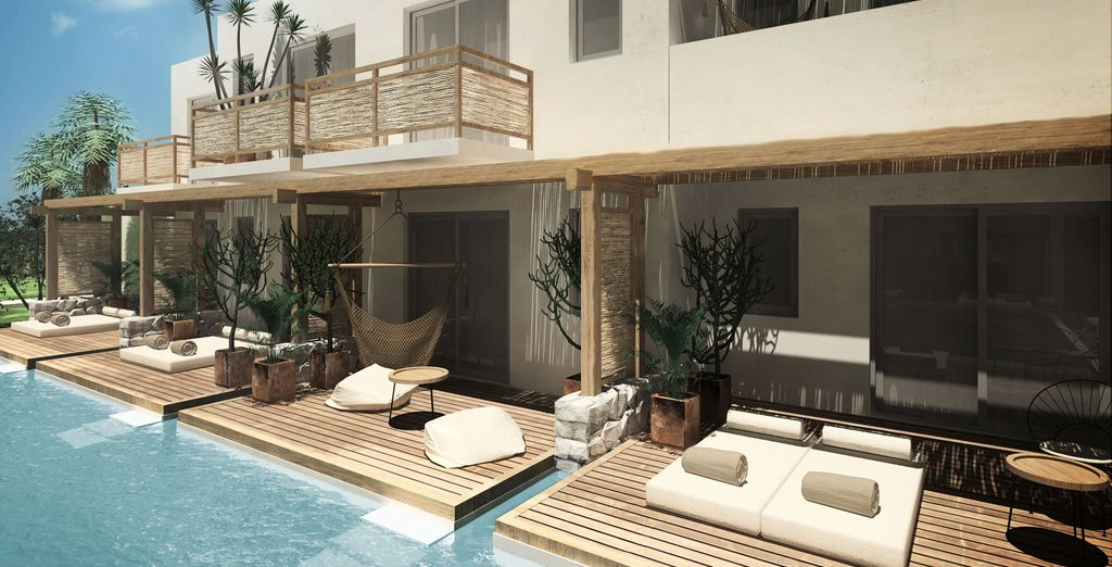 Hotel Enorme Lifestyle Beach Resort 4* - Adult Only